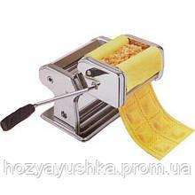 Лапшерезка-равиольница ручная для раскатки теста MAESTRO MR 1679R