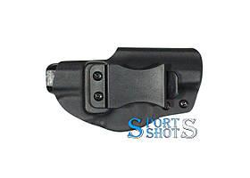 Кобура для пистолета ПМ, МР654к внутренней фиксации, кайдекс