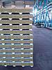 Кровельные сендвич-панели с наполнителем из минеральной ваты 100 мм, фото 5