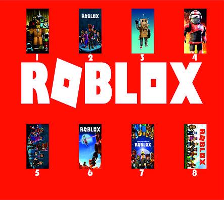 Чехлы Roblox для всех моделей Xiaomi, фото 2