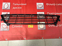 Решітка бампера нижня Renault Dokker (Original 622547542R)