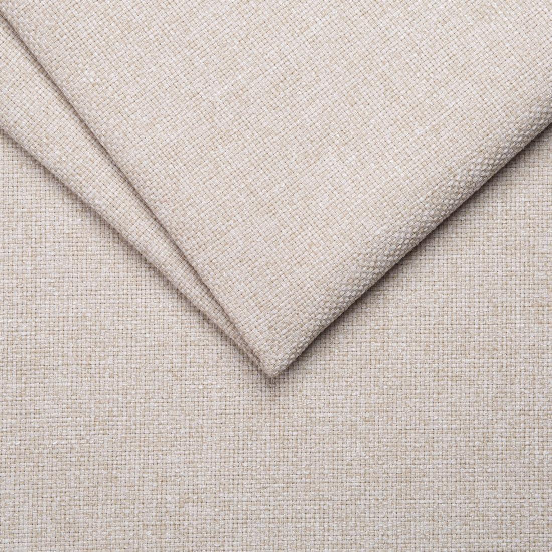Мебельная ткань Jazz 1 Cream, рогожка