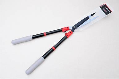Садові ножиці Bellota 3461-R TEL.B для підрізки кущів телескопічні