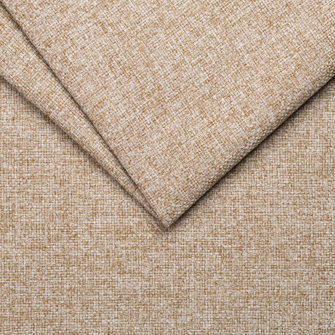Мебельная ткань Jazz 2 Beige, рогожка