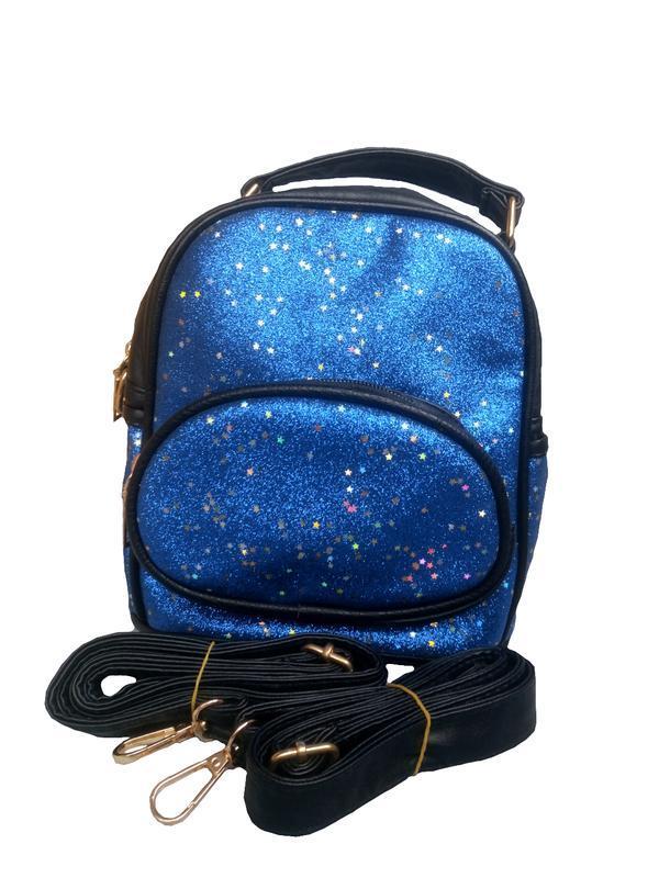 Сумка рюкзак женский 004G