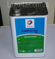Масло синтетическое Planetelf ACD 32 для компрессоров 5л. Италия, фото 2