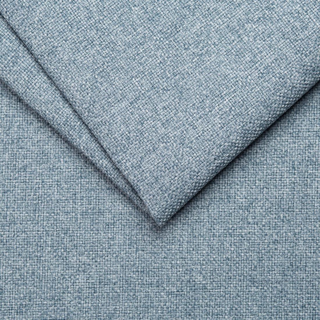 Мебельная ткань Jazz 14 Pastel Blue, рогожка