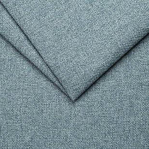Меблева тканина Jazz 15 Aqua, рогожка