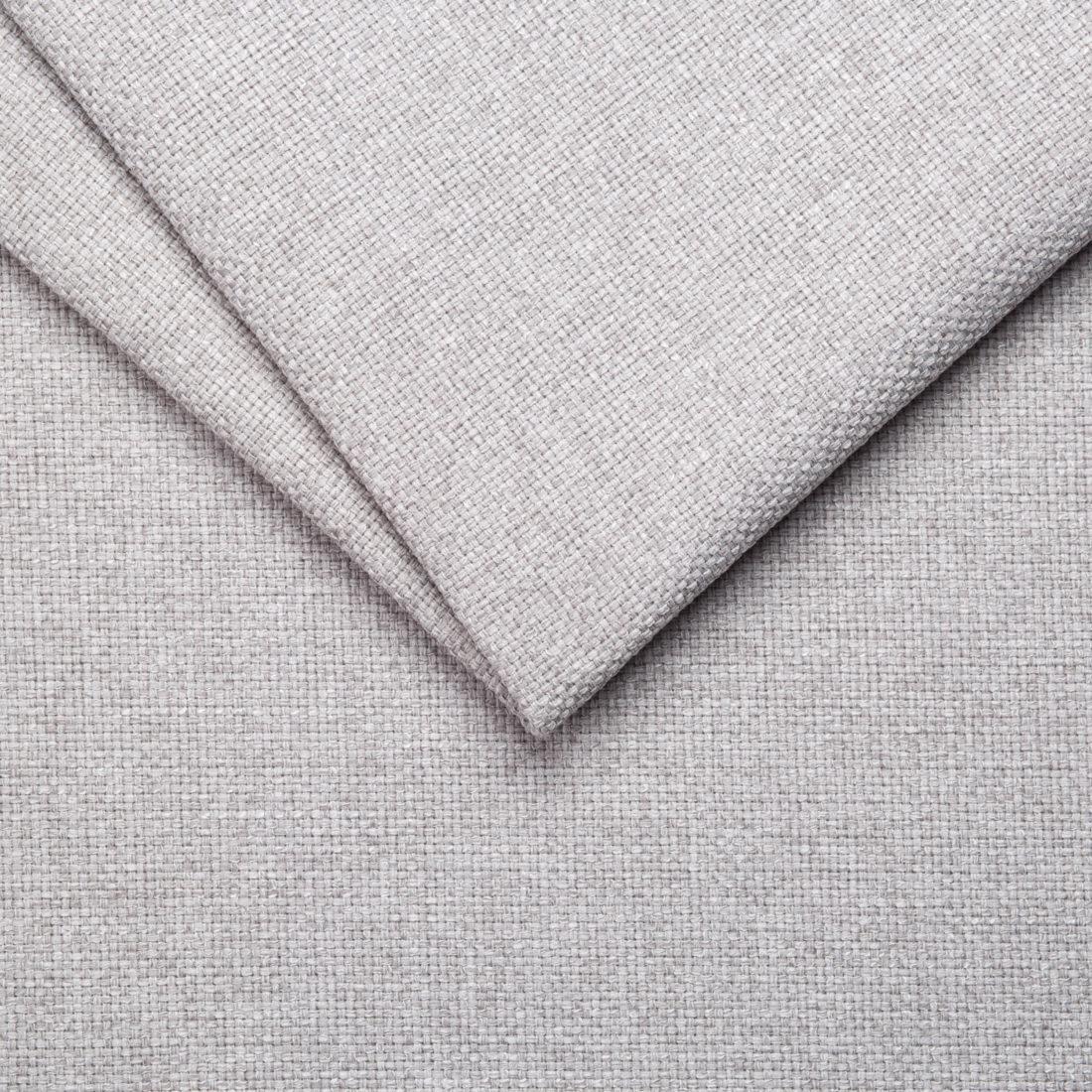 Мебельная ткань Jazz 18 Silver, рогожка