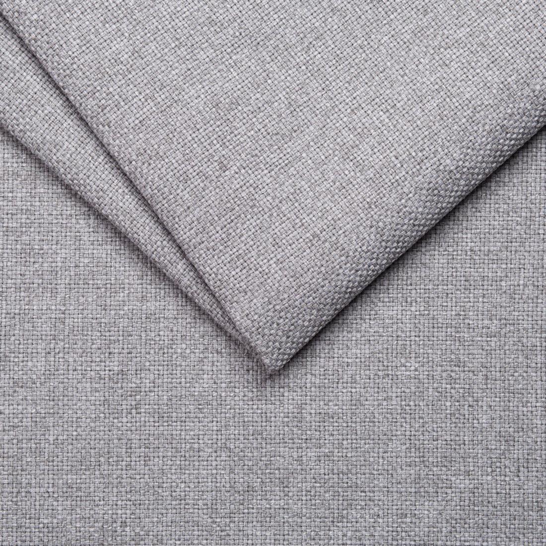Меблева тканина Jazz 19 Grey, рогожка