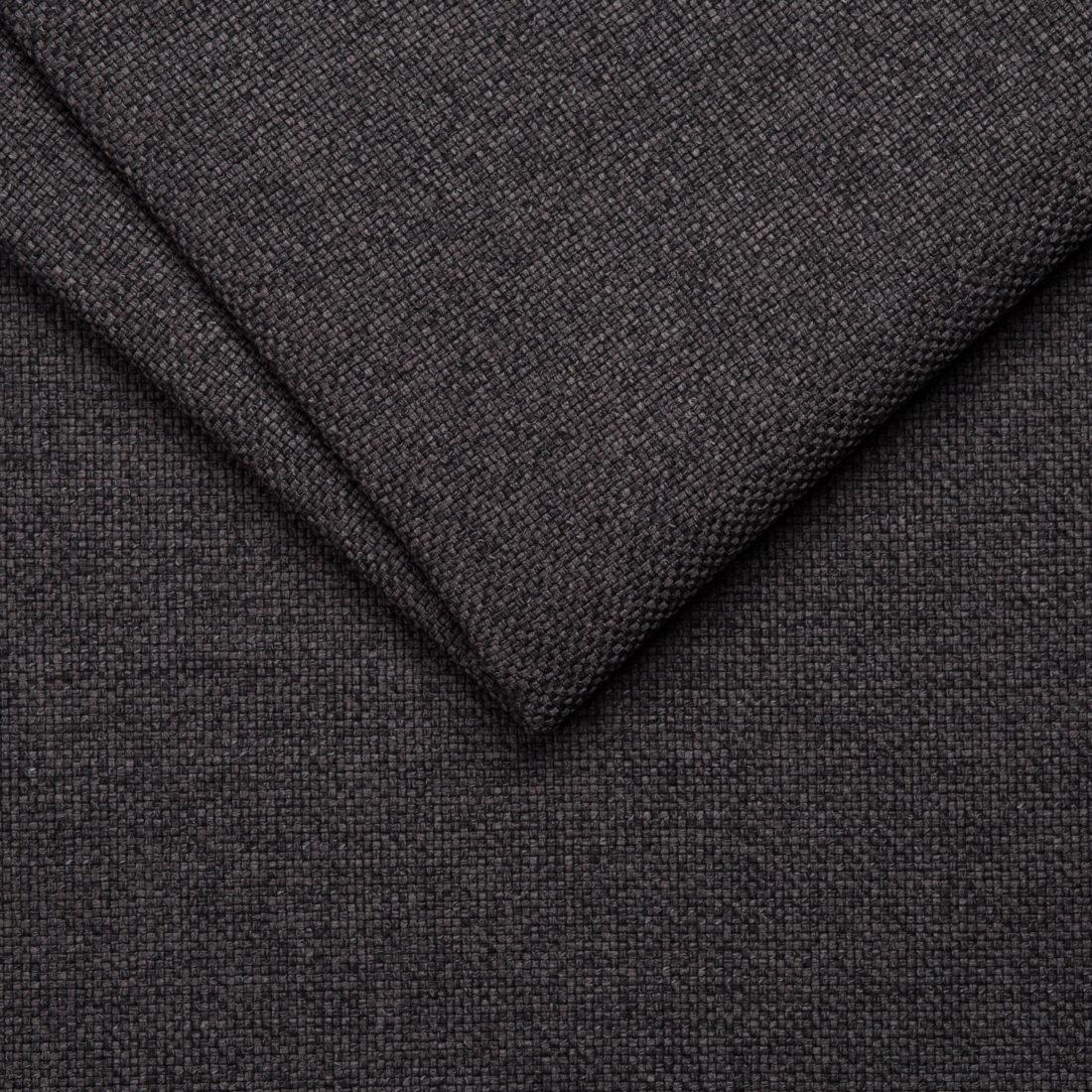 Мебельная ткань Jazz 22 Graphite, рогожка
