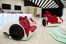 Авто меблі