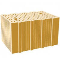 Блок керамічний Кератерм 25 (248х380х238) (60шт)