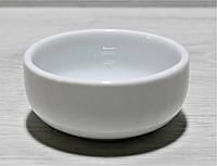 Соусница Фарфоровая Белая Круглая (HR1558), фото 1