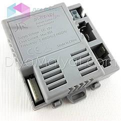 Блок управления JR-RX-12V для детского электромобиля Bambi (Открытого типа)