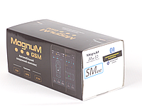 GSM сигналізація GSM Magnum Smart M-10 з сиреною, фото 1