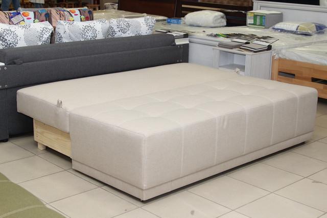 диван без боков
