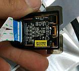 Кнопка питания ик приемник и WI-FI модуль для телевизора LG 49UK6470PLC (MAZ654051,  EBR83592701), фото 2