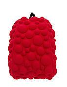 Рюкзак Madpax Bubble Half Neon Red (KAB24485070)
