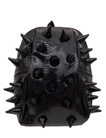 Рюкзак Madpax Gator Half Luxe Black (KAB24485061), фото 2