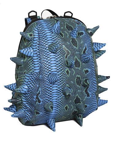 Рюкзак Madpax Pactor Half Blue Mamba (M/PAC/MA/HALF), фото 2