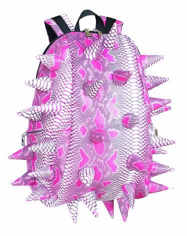 Рюкзак Madpax Pactor Full Pink Extinct (M/PAC/PK/FULL), фото 2