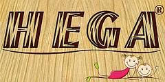 HEGA - виробництво дерев`яних іграшок