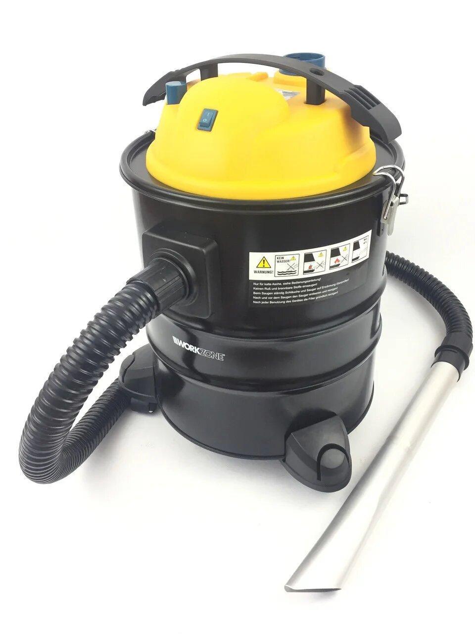 Строительный пылесос Work Zone 20 л 1200 Вт