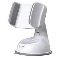 Держатель автомобильный Hoco CA5 7089, серый, фото 1