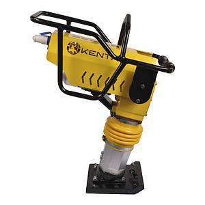 Вибротрамбовка электрическая 12 кН, 5,5 л.с. Кентавр ВТ-95Е