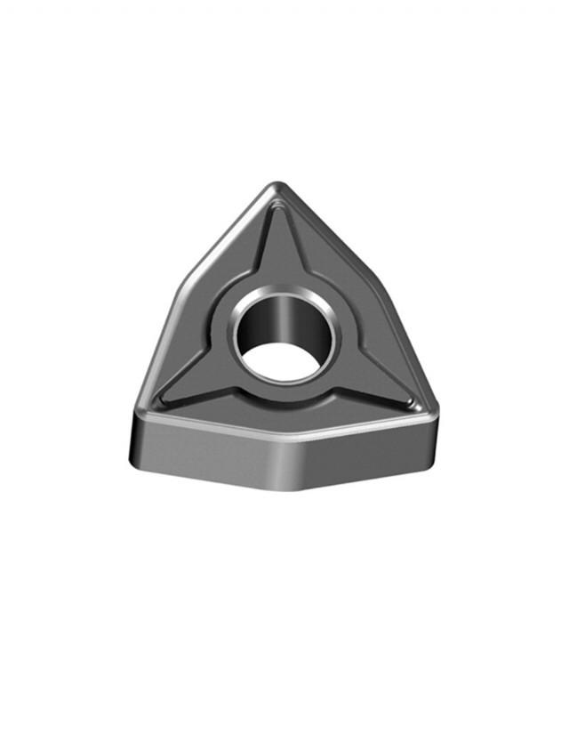 WNMG080408 YBG202 ZCC.CT Твердосплавная пластина для токарного резца