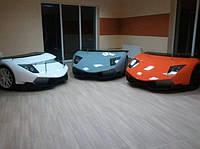 Рабочий стол Lamborghini Murcielago авто мебель Любий
