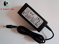 Блок питания Samsung 19V 2.1A 40W NoteBook NP-N110 NP-N130 NP-N140 NP-N150 NC10 NC20 N210 N220 N510