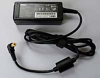 Блок питания Dell 19V 1.58A 30W Inspiron Mini 9 10 12 1010 1011 1012 1018 1210 Vostro A90 (класс А)