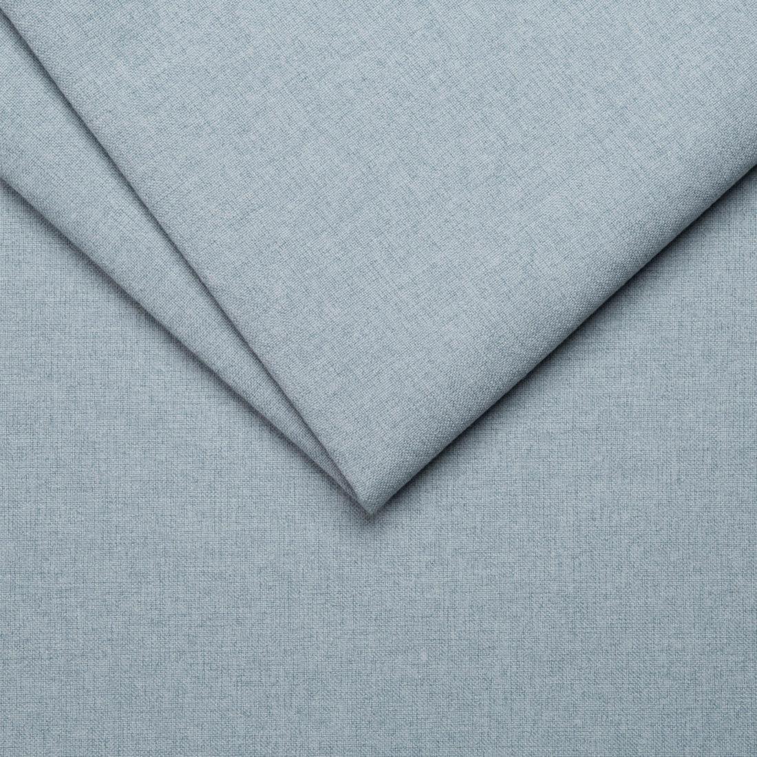 Мебельная ткань Cashmere 10 Pastel Blue, рогожка