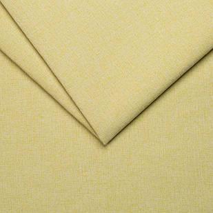 Мебельная ткань Cashmere 13 Lemon, рогожка