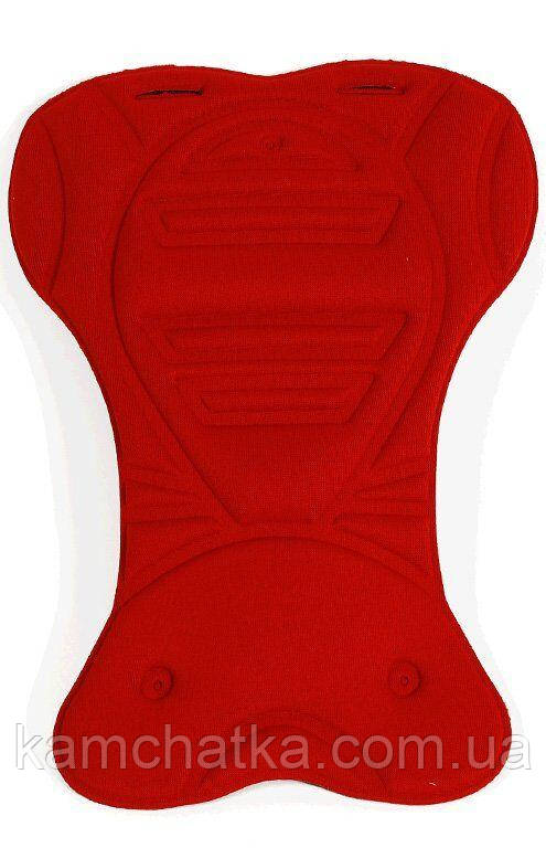 Сменная подушка HTP Kiki De Luxe Big Coushion Red (HTP 50001080)