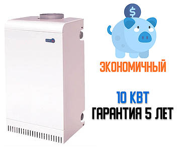 Котлы газовые Корди АОГВ 10Е одноконтурный, дымоходный. Бесплатная доставка!, фото 2
