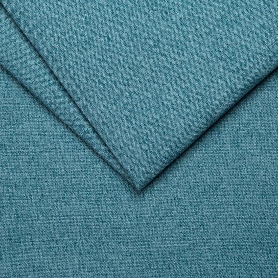Мебельная ткань Cashmere 15 Petrol, рогожка