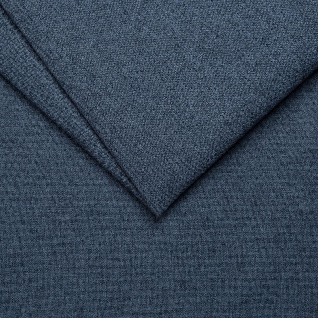 Меблева тканина Cashmere 16 Blue, рогожка