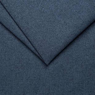 Мебельная ткань Cashmere 16 Blue, рогожка