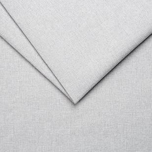 Мебельная ткань Cashmere 17 Silver, рогожка
