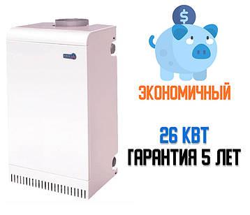 Котли газові Корді АОГВ 26ВМ двоконтурний, димохідний., фото 2