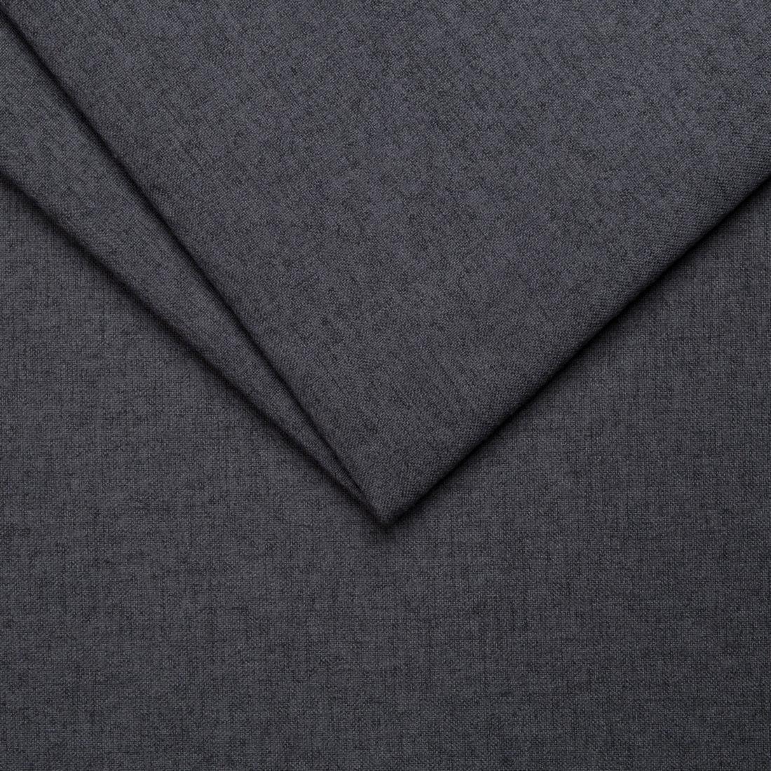 Меблева тканина Cashmere 21 Graphite, рогожка