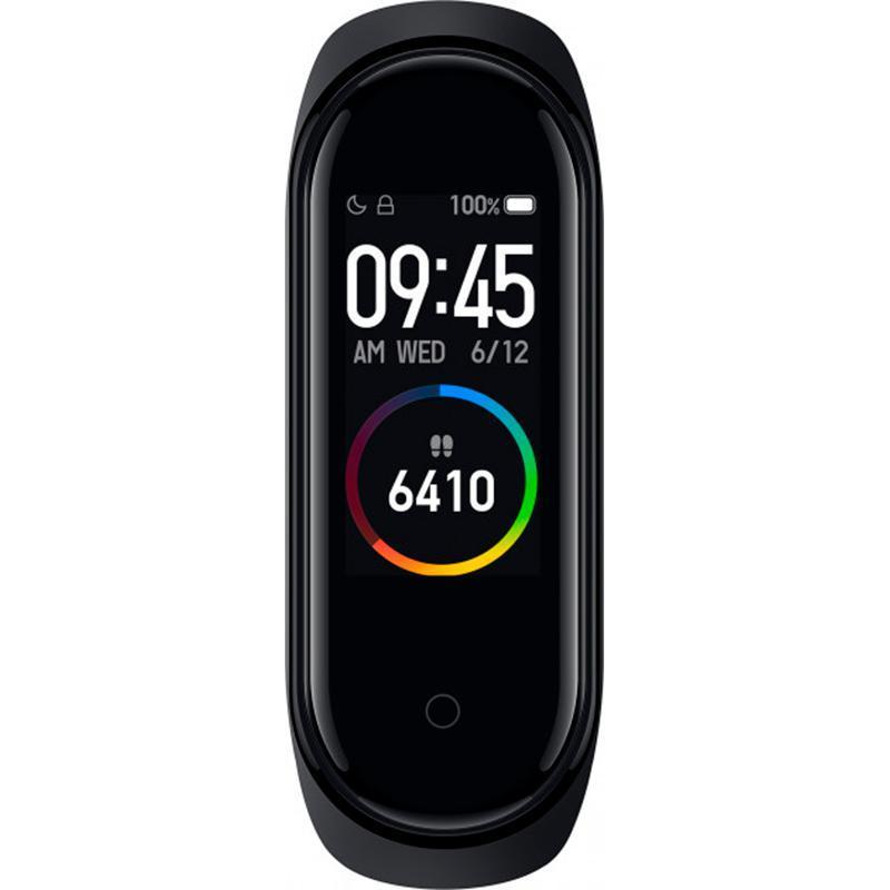 Фитнес-браслет Xiaomi (OR) Mi Band 4 Black (China)