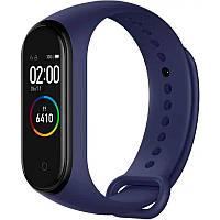 Фитнес-браслет Xiaomi (OR) Mi Band 4 Blue (China)