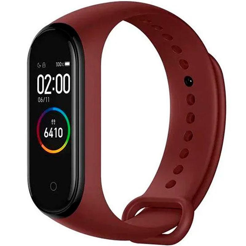 Фитнес-браслет Xiaomi (OR) Mi Band 4 Red (China)