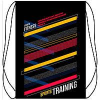Сумка для обуви Leader Старшая школа Sports 978851