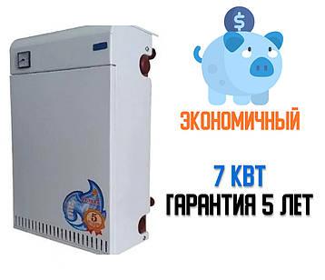 Котлы газовые Корди АОГВ 7 ВПЕ двухконтурный, парапетный. Бесплатная доставка!, фото 2