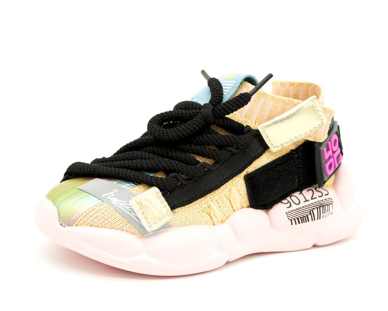 Кроссовки для девочки Разноцветный Размеры: 29